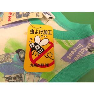 【現品】 クルマプリント キッズ タンクトップ|minimaruyama|04