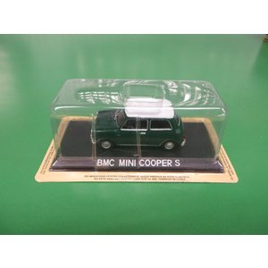 BMC MINI COOPER S|minimaruyama