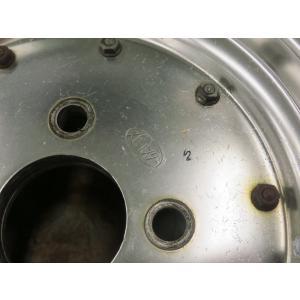 【中古】 スピードスターMK1 5J10インチ アルミホイール4本セット|minimaruyama|05