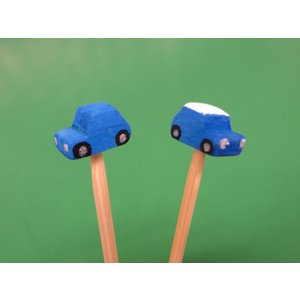 MINI 耳かき レッド・ブルー・ホワイト|minimaruyama|02