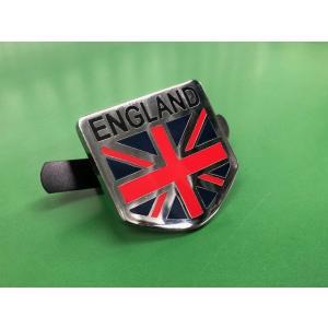 ENGLAND グリルバッジ|minimaruyama