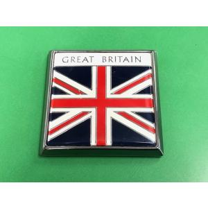 GREAT BRITAIN グリルバッジ|minimaruyama