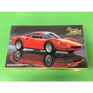 絶版 新品 フジミ 1/24 Ferrari Dino 246GT プラモデル minimaruyama