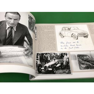 MINI SCRAPBOOK 60years of a British icon|minimaruyama|02