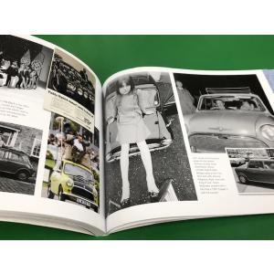 MINI SCRAPBOOK 60years of a British icon|minimaruyama|04
