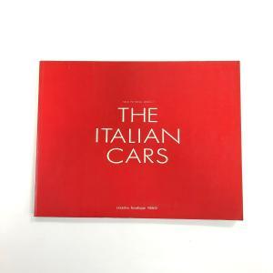 THE ITALIAN CARS|minimaruyama