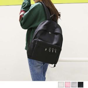 カラー:ブラック/アイボリー/グレー/ピンク 素材:帆布*ポリエステル サイズ 【横】約31cm 【...
