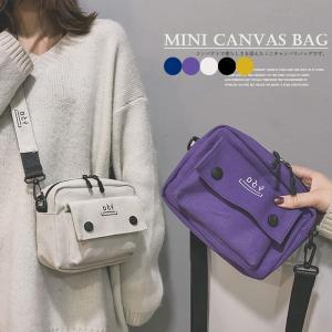 ミニ キャンバスバッグ|miniministore