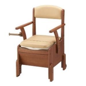 家具調トイレコンパクト 標準  533-670 <アロン化成>|miniroku