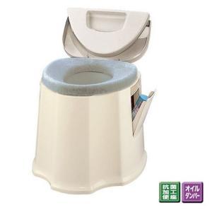 ポータブルトイレ GX  533-093 <アロン化成>|miniroku