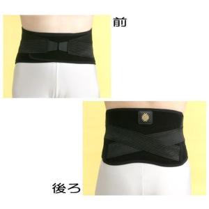 腰快適ベルト(腰部を中心としたサポートに) <スパイラルの田中>|miniroku