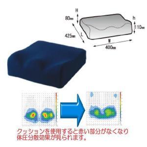 にこにこクッション(座位が安定)TC-S1 <タカノ>|miniroku