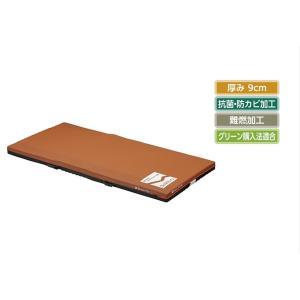 ストレッチフィットマットレス <パラマウントベッド>|miniroku