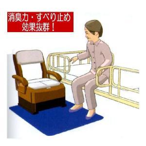 ゼオシーターLサイズ(消臭・防水すべり止めマット) <シンエイテクノ>|miniroku