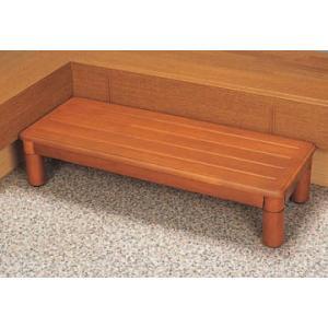 木製玄関ステップ1段ワイド900 VALSMGSW <パナソニック>|miniroku