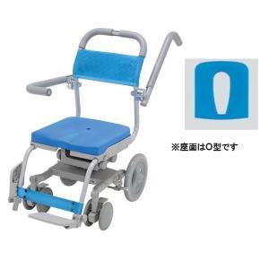 シャワーラクセーフティ O型シート SWR-100-SA<ウチエ>|miniroku