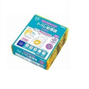 トイレ処理袋 ワンズケア YS-290 30枚入 <総合サービス>|miniroku
