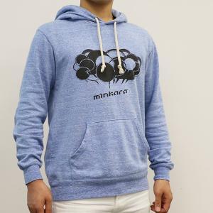 バズパーカー ブルー|minkara