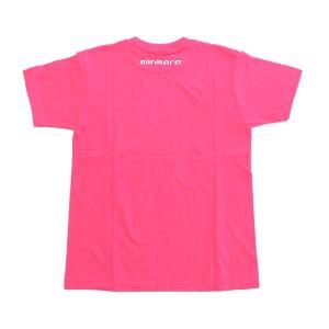 ハイオクマンタンTシャツ ビビットピンク|minkara|02