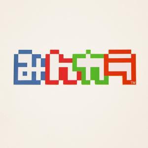 みんカラステッカー(大) 4色|minkara