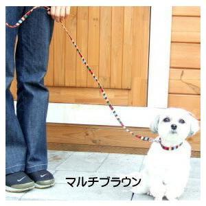 犬用 首輪 小型犬用 BOカラー SSリード|minnaegao