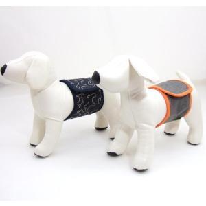 犬用 マナーベルト パレード マーキングガード SSサイズ|minnaegao