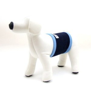 犬用 Mベルト Lサイズ マナーベルト|minnaegao