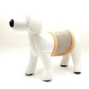 犬用 Mベルト XSサイズ マナーベルト|minnaegao