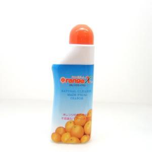 消臭 除菌 洗浄 オレンジX  オレンジエックス 800ml|minnaegao
