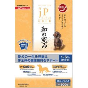 お取寄せ 日清 ジェーピースタイル ゴールド 1〜6歳までの成犬用 2.4Kg minnaegao