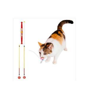 猫用おもちゃ ペッツルート カシャぶんスーパーロング バード/ハッチ