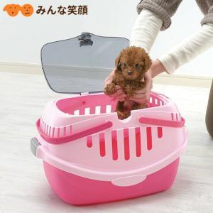 リッチェル ピコ ドッグキャリー 犬用 キャリー おでかけ 通院|minnaegao