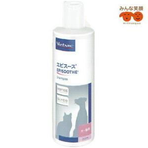 ビルバック エピスース ペプチド シャンプー 250ml 犬猫用