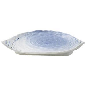・サイズ:22.5×13×4.6cm ・重量:380g  【和食器/皿皿/多用皿・変形皿/半月皿】【...