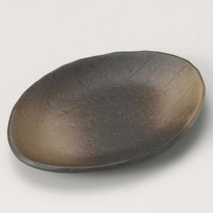 ・サイズ:16.8×12.3×1.8cm ・重量:161g  【和食器/皿皿/串皿・のり皿】【カラー...