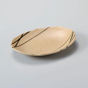 ・サイズ:20×14.2×3cm ・重量:270  【和食器/皿皿/多用皿・変形皿/楕円皿】【カラー...