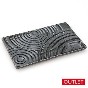 ・サイズ:21.3×13.5×1.4cm ・サイズ:磁器   アウトレット商品には以下の不具合が含ま...