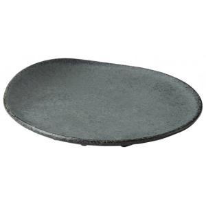 ・サイズ:D17.3×H1.8cm ・磁器  【和食器/皿皿/フルーツ皿・銘々皿・取皿】【カラー:ブ...