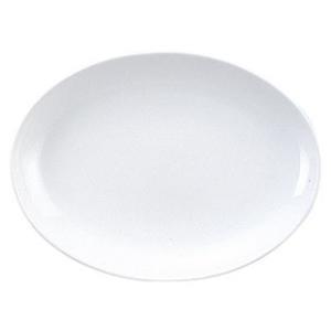 ・サイズ:L23.5×S16.7×H2.4cm  ・強化セラミック  ・(特白磁)  【中華食器/プ...