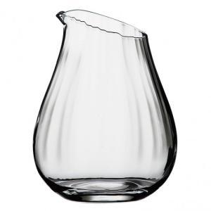 酒器 一合片口 モール ガラス 酒 業務用 約43(最大75)mm|minnano-souko