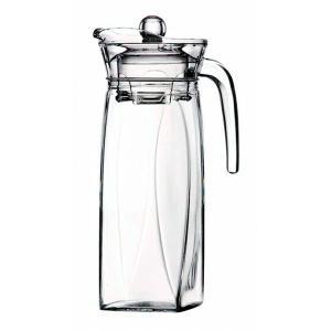 フレイム ジャグ ガラス デカンタ&ピッチャー 業務用 約104mm|minnano-souko