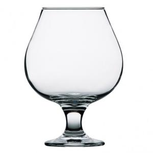 エンバシー 3709 ガラス ブランデー 業務用 約69(最大109)mm|minnano-souko