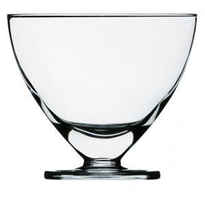 ヴァンゴッホ デザート ガラス デザート 業務用 約112mm