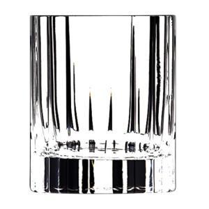 バッハ ウォーター ガラス ロックグラス 業務用 約75mm|minnano-souko