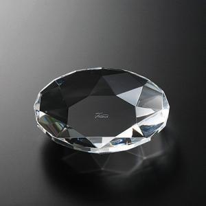 ・サイズ:直径135×H23mm  ・ガラスの種類:光学硝子  ・原産国:中国製    【ガラス/プ...