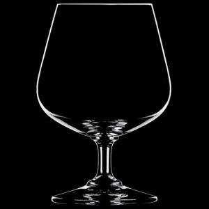 コニャック 205-18 ガラス ブランデー 業務用 約65(最大91)mm|minnano-souko
