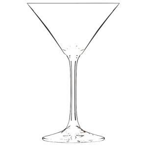 ヴィノグランデ 25 カクテル ガラス カクテル 業務用 約116mm