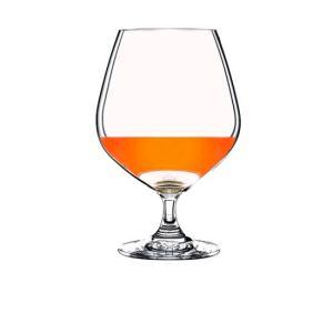 ヴィノグランデ 18 ブランデー ガラス ブランデー 業務用 約66(最大101)mm|minnano-souko