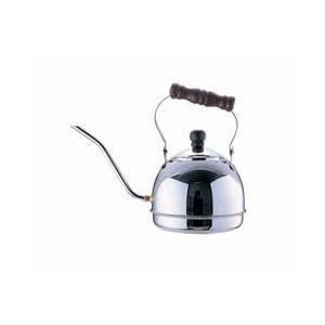 コーヒー器具 コーヒー用品 ●商品名:18-8木柄 ドリップケットル 1.5L 容量:1.5L●業務...