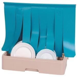 食器洗浄機用ラック レーバン食器洗浄機用スプラッシュカーテン...